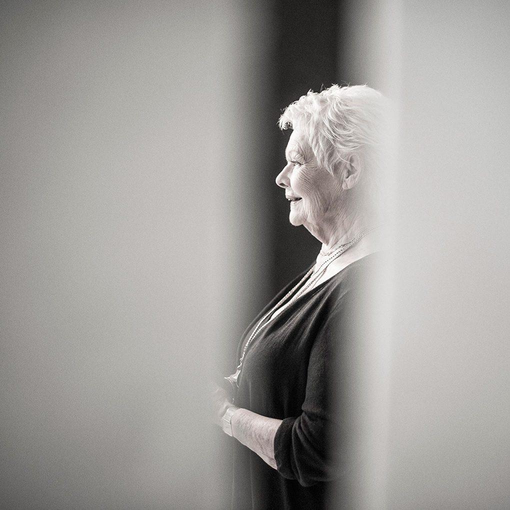 Judy Dench